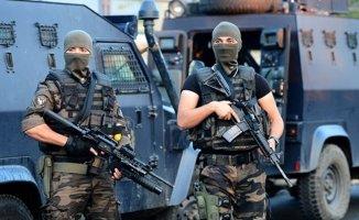 Çukurca'da 4 Terörist Öldürüldü