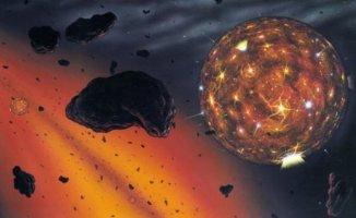 Dünya'ya Düşen Elmas Topu'nun Gezegen Olduğu Belirlendi
