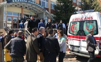 Eski Şehirde Silahlı Saldırı 4 kişi hayatını kaybetti!