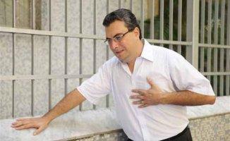 Kalp Krizini İşaret Eden O Ağrıya Dikkat!