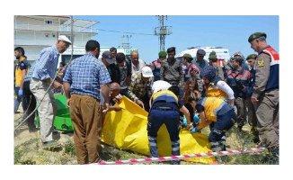 Konya'da Feci Kaza 4 Ölü!
