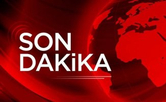 Libya'da Askeri Uçak Düştü!