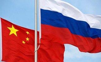 Pekin ve Moskova'dan Ortak Karar! Nükleer Anlaşma Bozulmayacak!