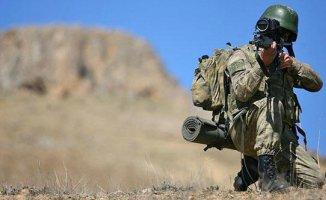 TSK'dan Flaş Açıklama 37 terörist öldürüldü!