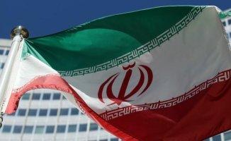 Abd'den İran İçin Yeni Karar