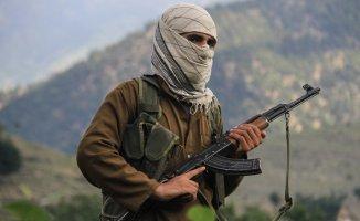 Afganistan'da İntihar Saldırısın'da 2 Ölü 4 Yaralı