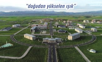 Ağrı İbrahim Çeçen Üniversitesi Tıp Fakültesi Kuruluyor