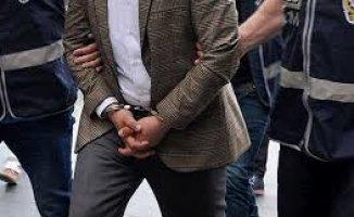 Bartın'da Fetö Operasyonu 5 Tutuklama