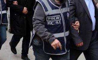 Bursa'da Dev Operasyon 116 Polis Gözaltın'da