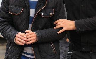 FETÖ Sanığı'na 6 Yıl 3 Ay Hapis