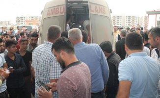 Şırnak'ta Pikniğe Giden Öğrencilerin Üzenine Yıldırım Düştü