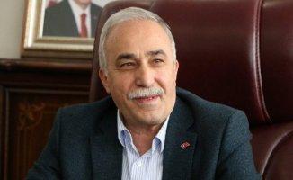 """Tarım Bakanı Eşref Fakıbaba: """"Eşim Kırmızı Eti 29 Liradan Alıyor"""""""
