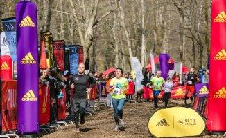 Adidas'ın Geyik Koşuları Yarışması Başladı