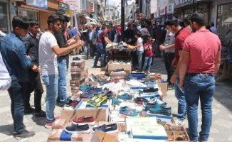 Ağrı'da Ramazan Bayramı hazırlıklarında büyük heyecan
