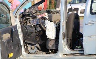 Amasya'da Kaza Aynı Aileden 3 Kişi Hayatını Kaybetti