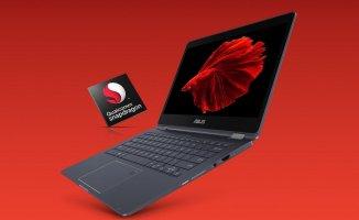 Bilgisayarlara Yeni Özellik : Snapdragon 1000