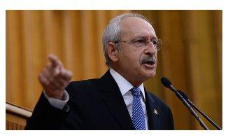 """Chp'nin Başkanı Kılıçdaroğlu """"Türkiye Yüzde 7 Büyümüş Aranızda Kim Büyüdü Bu Kadar"""""""