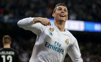 Cristiano Ronaldo Yeni Bir Rekor Daha Kırdı
