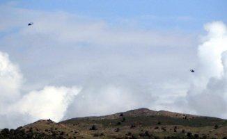 Hava Operasyonun'da 15 Terörist Öldürüldü