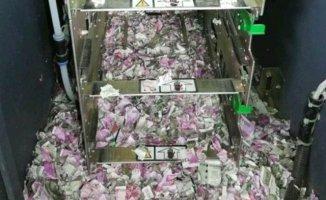 Hindistan'da ATM'ye Giren Fareler Toplam 9 Milyon TL'yi Yedi