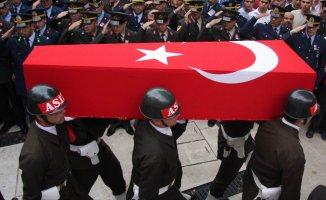 İki Farklı İlde Terör Saldırısı 3 Asker Şehid 5 Asker Yaralı