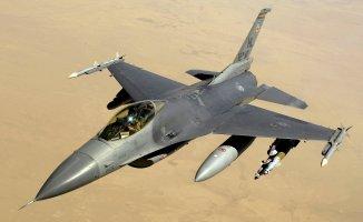 Irak'ta Çatışma 3 Terörist Öldürüldü