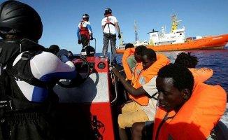 ispanya'dan Göçmen Krizine Çözüm