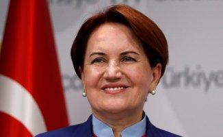 """İYİ Parti Genel Başkanı Meral Akşener """"İşsiz Gençlere İş Bulacağız"""""""