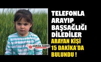 Leyla'nın Ailesine Telefon Açan kişi bulundu! İhbar Asılsız