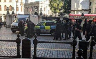 Londra'da Bomba Alarmı 1 Kişi Gözaltına Alındı