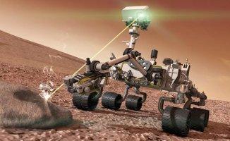 Nasa'nın Mars Keşif Aracın'dan Sinyal Kesildi