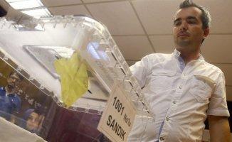 Oy Kullanmamanın Cezası Belirlendi