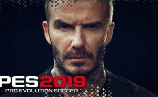 Pes 2019'un İlk Maç Videosu Yayınlandı