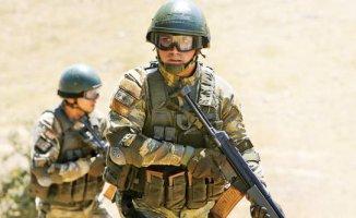 PKK'nın Silahları Toplanıyor