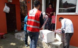 Türkiye Dünyanın En Cömert Ülkesi Seçildi