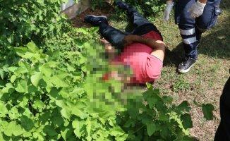Adana'da Bir Uzman Çavuş Başından Vurulu Bir Şekilde Bulundu