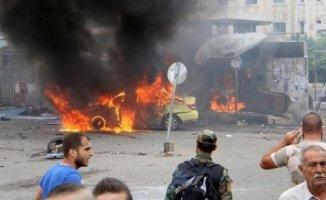 Afganistan'da Patlama Çok Sayıda Ölü Ve Yaralı Var