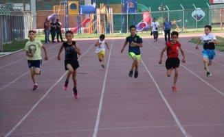 Ağrı'da 15 Temmuz Destanı Sportif Etkinliklerle Hatırlanıyor