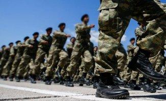 Bedelli Askerlik Eğitiminin Yapılacağı İller Belli Oldu!