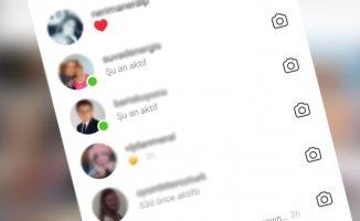 Instagram'a Yeni Yeşil Nokta Özelliği Geldi