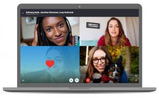 İşte Skype'a Yeni Özellik!