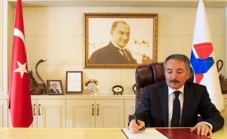 Rektör Karabulut'tan 15 Temmuz Demokrasi ve Milli Birlik Günü Kutlama Mesajı