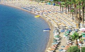 Türkiye Turizm'de İlk Sırada