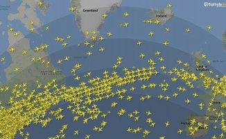 Uçuş Takip Sitesi Hacker Saldırısına Uğradı