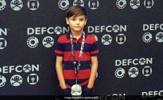 11 Yaşındaki Çocuk Seçim Sistemini Hackledi
