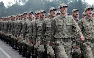 12 Bin Bedelli Asker İçin Tarih Belli Oldu! 15 Eylülde Kışlada!