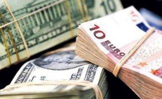 29 Ağustos Dolar ve Euro Kuru! Dolar ve Euro Bugün Ne Kadar?