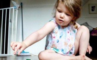 3 Yaşındaki Küçük Çocuk Einstein'dan Daha Zeki
