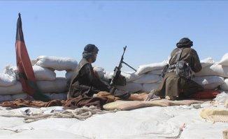 Afganistan'da Bayram'da Taliban'a Ateşkes