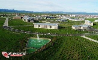 Ağrı İbrahim Çeçen Üniversitesi Yeni Öğrencilerini Bekliyor